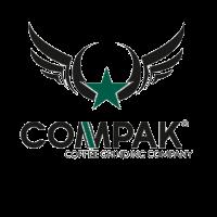 Compak Logo