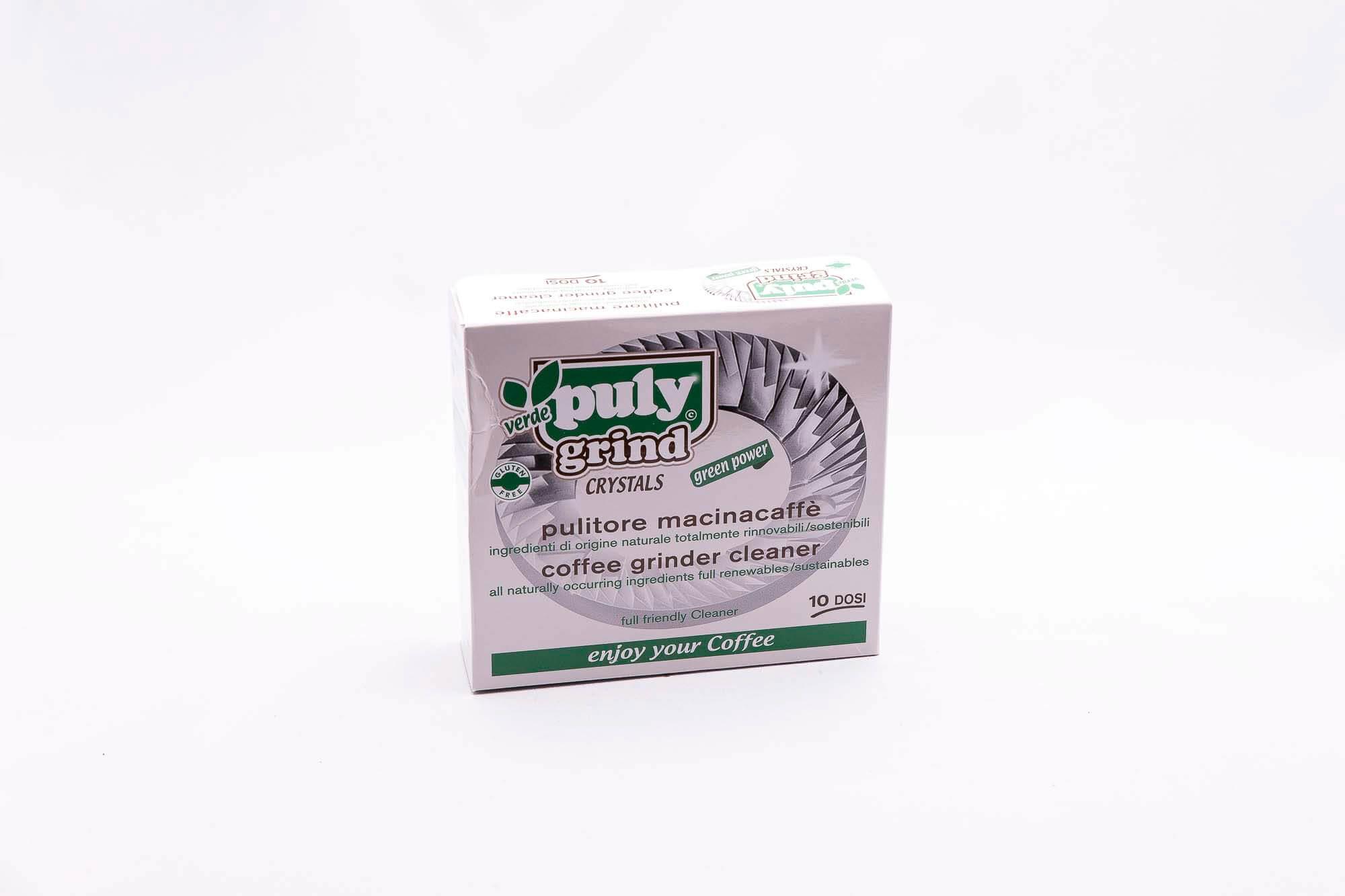 Bonenmaler reiniger (puly grind)