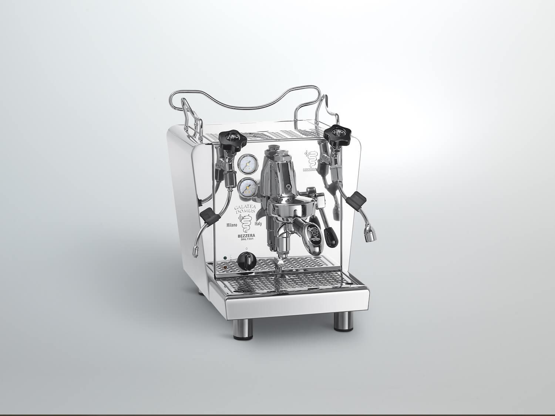 Bezzera Galatea Domus espressomachine