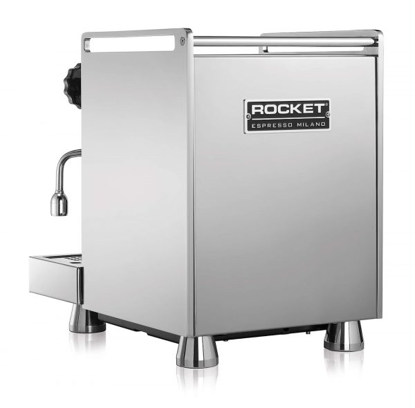 Rocket Espressomachine Mozzafiato Evolutione R PID