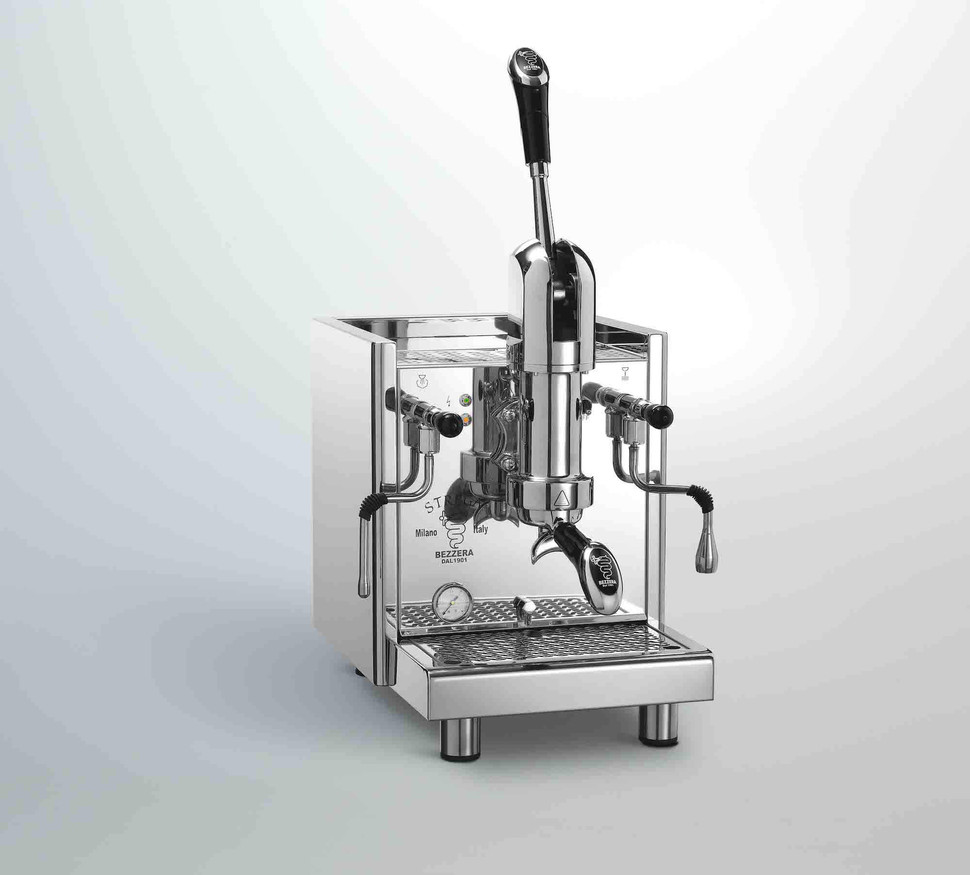 Bezzera Strega AL espressomachine