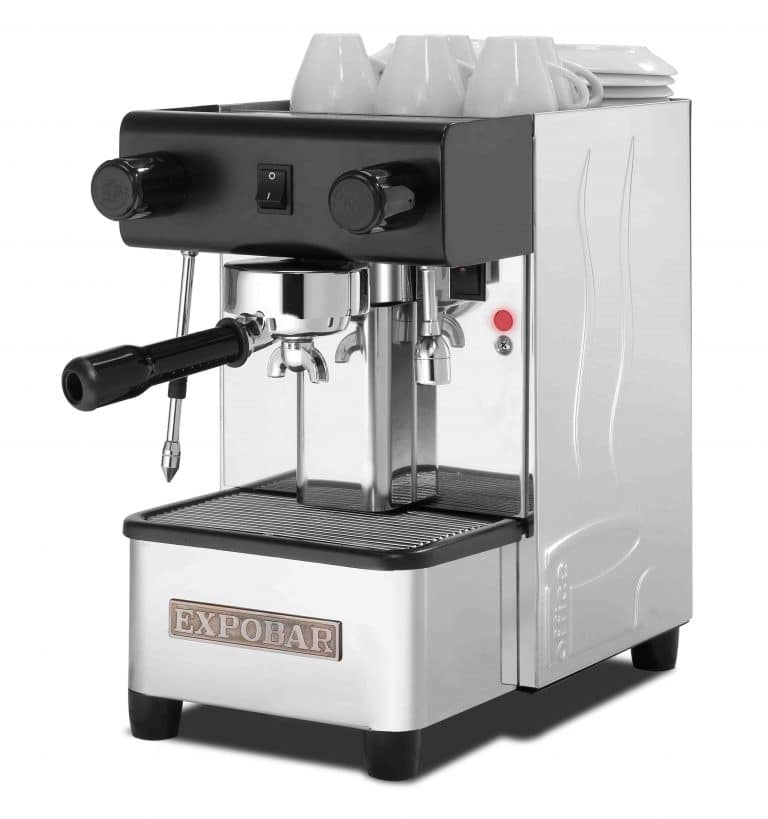 Expobar Pulser Office Espressomachine