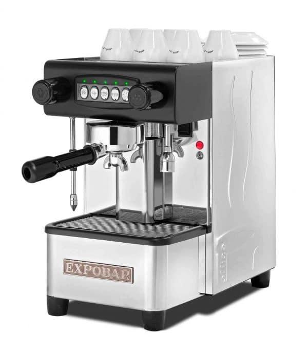 Expobar Pulser Control Espressomachine