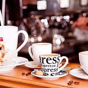 Konitz Nr1 Espressokopjes
