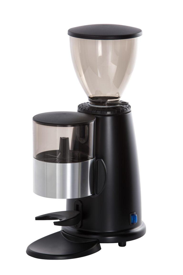 Macap M2M koffiemolen C18 zwart