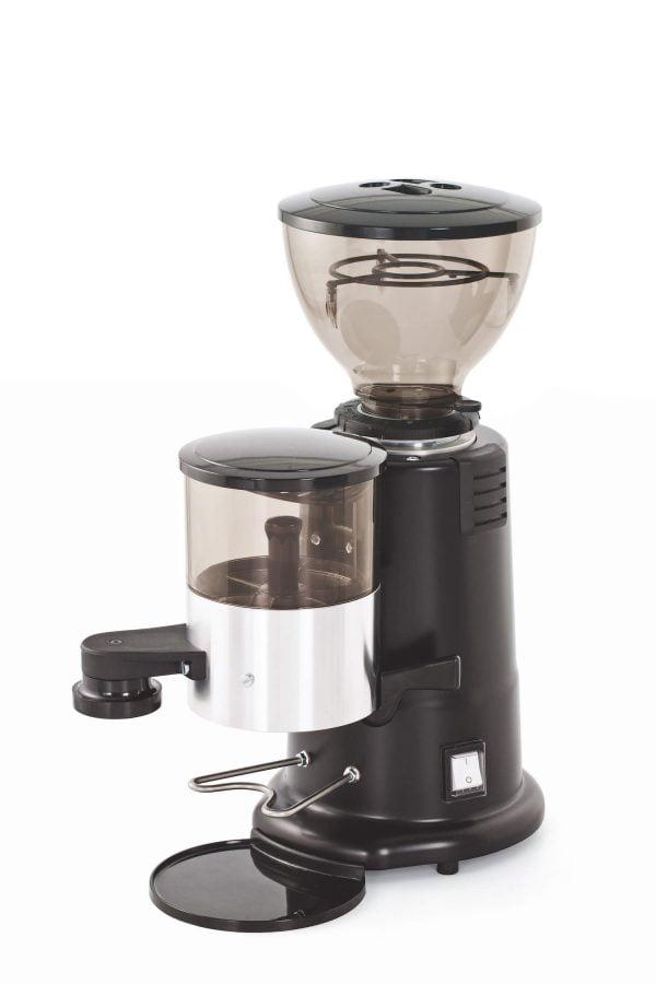 Macap M4 koffiemolen C18 zwart
