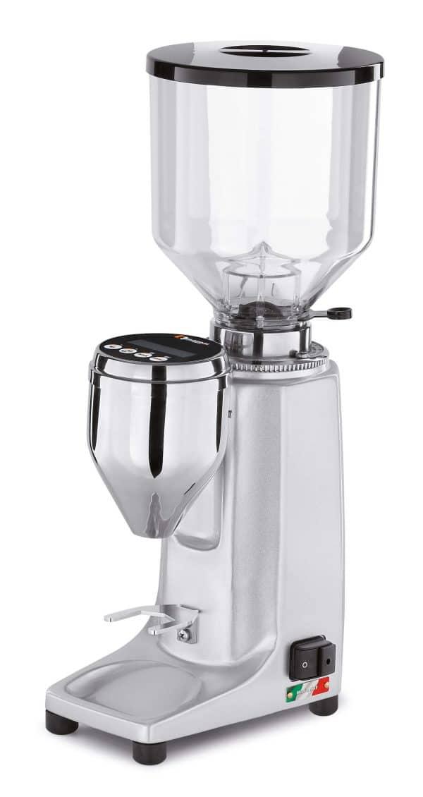 Quamar Q50E On Demand Electro koffiemolen