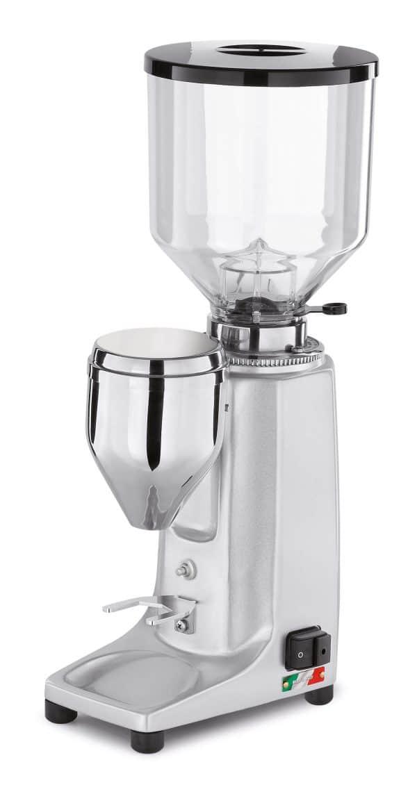 Quamar Q50S On Demand koffiemolen
