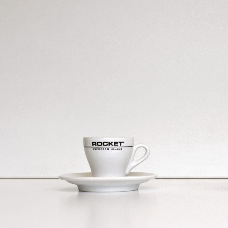 Rocket kopje espresso