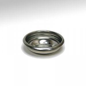 CasaBarista Filterbakje 1kops 6gr 58mm