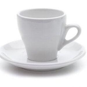 Nuova Point Palermo Caffe Espresso kopjes