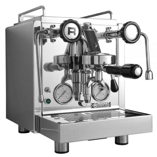 Rocket espressomachine R58 Dual PID