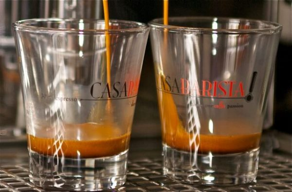 koffiekopjes shotglaasje