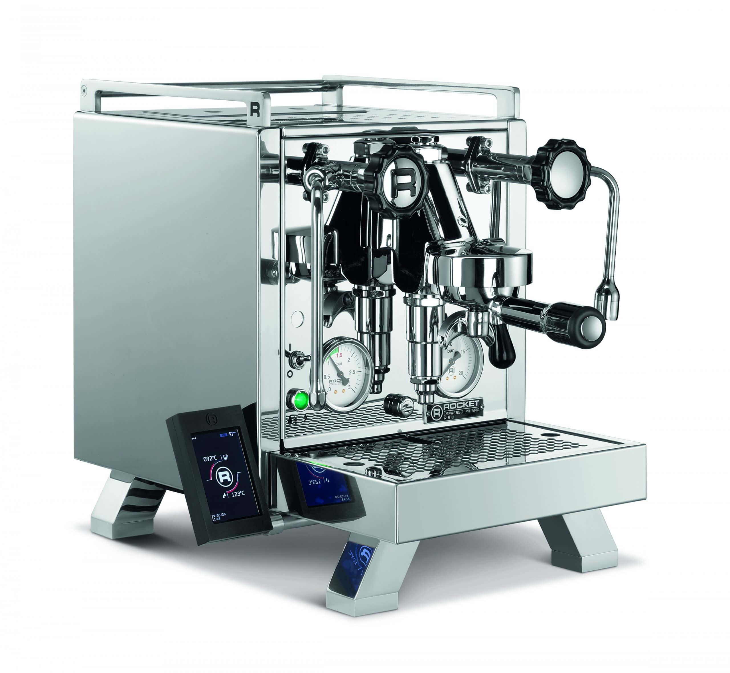 Rocket espressomachine