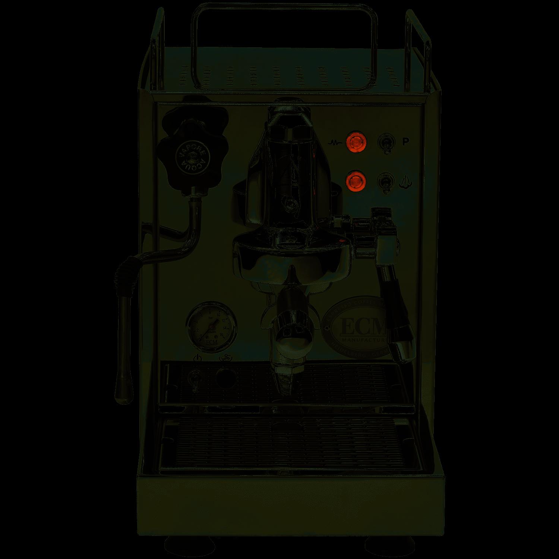 <del>Zeer nette ECM Classika Espressomachine</del)