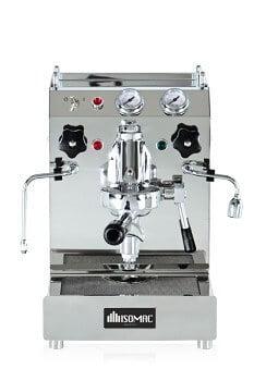 <del>Isomac TEA espresso machine</del>