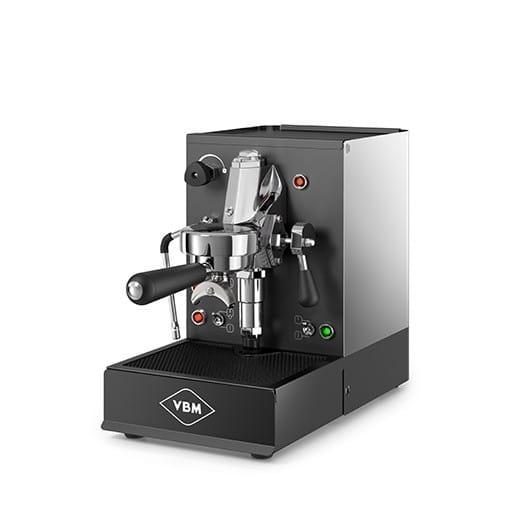 Vibiemme Domobar Standaard Espressomachine Zwart