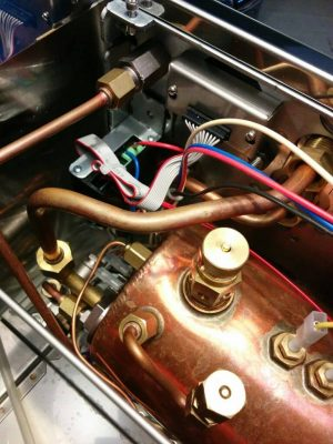 Machine onderhoud en reparatie